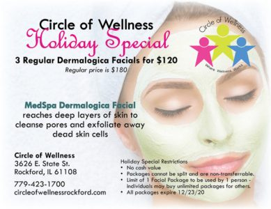 holiday 19 special coupon color